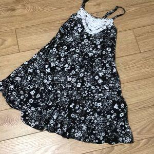 Arizona Jean Company Dresses - Girls Fit and Flare Dress Size 7